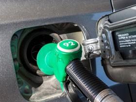 Бензин А-92: треть – «не кондиция»